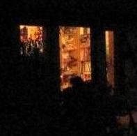 Jahreszeit - Lichtsignale bei Dunkelheit