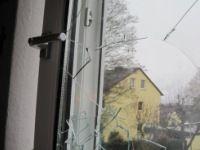 Einbruchschutz-Fenster