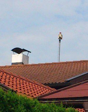 Sicherheit fürs Eigenheim
