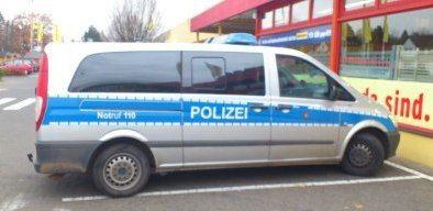 Polizei - Kassel