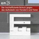 EM3 - Riegel