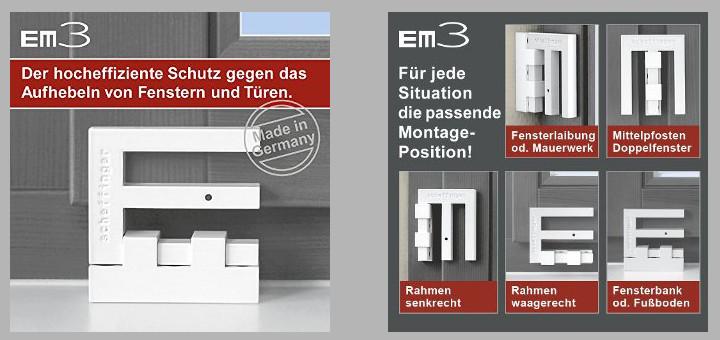 fenster sichern gegen aufhebeln fenster gegen einbruch. Black Bedroom Furniture Sets. Home Design Ideas