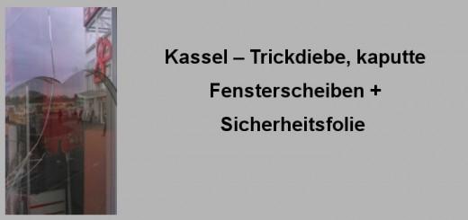 Einbruchschutz-Kassel