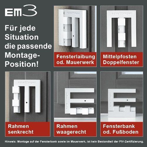 EM3 Riegel