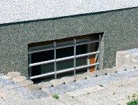 Kellerfenster - Venlo Fenstergitter