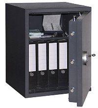 Wertschutz Tresor Widerstandsgrad 1 EN 1143-1 Security Safe 1 3-66