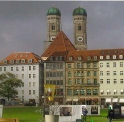 Sicherheitsfolie-München