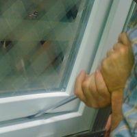 Einbruchsschutz-Fenster