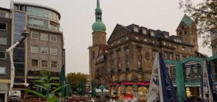 Dortmund-Einbruchschutz