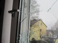 Einbruchschutzfolie Dortmund