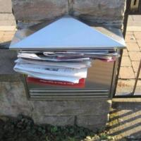 Briefkasten-Postfach